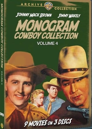 Moon Over Montana poster