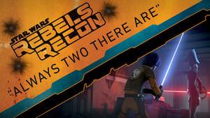 Star Wars Rebels Recon: Sezon 2 Odcinek 4