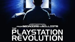 From Bedrooms to Billions: The PlayStation Revolution (2020)