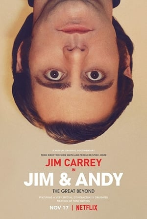 Jim & Andy: The Great Beyond – Featuring a Very Special, Contractually Obligated Mention of Tony Clifton
