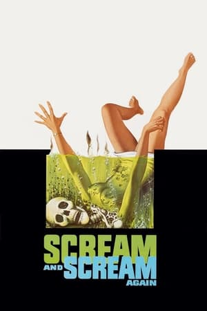 Scream and Scream Again (1970)