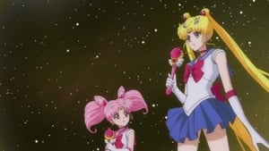 Sailor Moon Crystal: 2×12