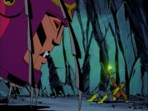 X-Men: 4×3
