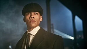 Peaky Blinders saison 3 episode 5