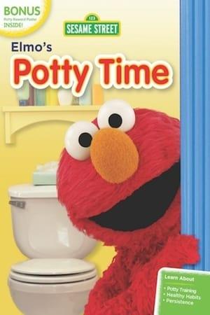 Image Sesame Street: Elmo's Potty Time
