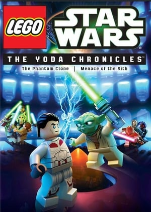 Image LEGO Star Wars: The Yoda Chronicles - Menace of the Sith