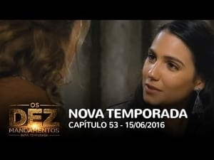 Watch S2E53 - Moses and the Ten Commandments Online