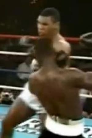 Image Mike Tyson vs. Ricardo Spain