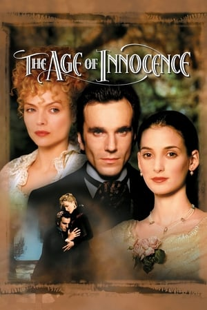 The Age of Innocence-Daniel Day-Lewis