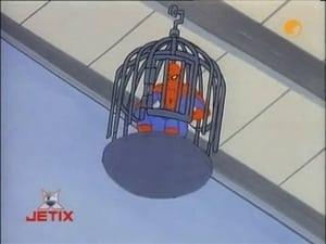 Watch S1E23 - Spider-Man Online