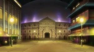 Sasuke's Story, Sunrise, Part 2: Colosseum