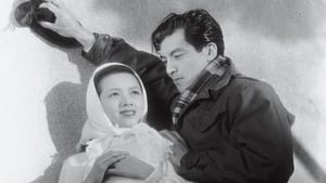Japanese movie from 1951: The Good Fairy