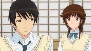 Amagami SS: Season 2 Episode 3