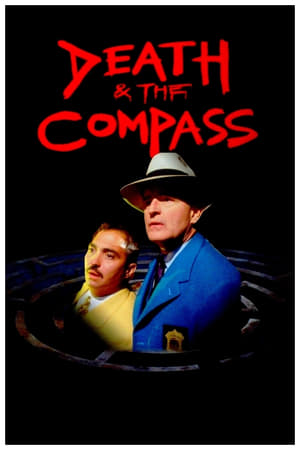 Death and the Compass-Miguel Sandoval