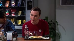 The Big Bang Theory: 4×7