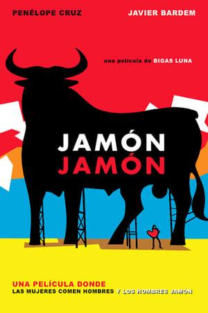 Ver Jamón, jamón (1992) Online
