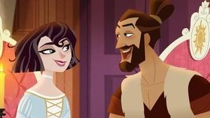 Rapunzel – Die Serie – 1 Staffel 9 Folge