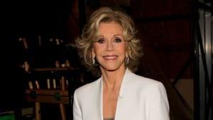 Jane Fonda, Ramon Rodriguez, Twin Shadow
