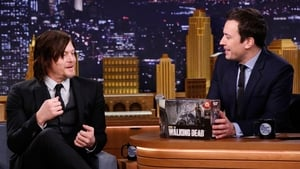 The Tonight Show Starring Jimmy Fallon Season 1 Episode 13