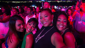 Captura de Girls Trip 1080p Audio Dual Latino/Ingles