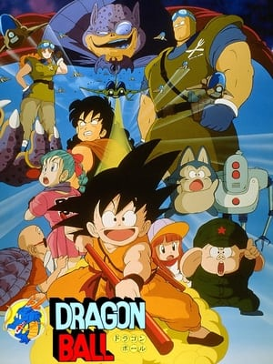 Dragonball: Die Legende von Shenlong