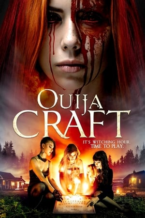 فيلم Ouija Craft مترجم, kurdshow