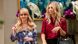 The Big Bang Theory Season 12 : The Tam Turbulence