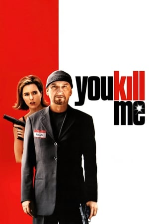 You Kill Me-Ben Kingsley