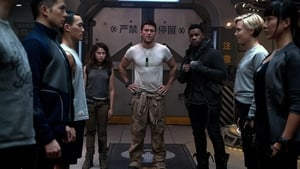 Pacific rim 2 uprising