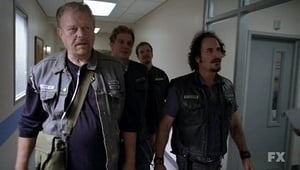 Sons of Anarchy 3×9