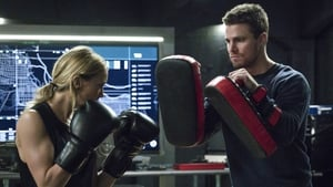 Arrow Season 4 : Episode 11