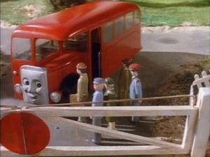 Thomas & Friends Season 2 :Episode 3  Bertie's Chase
