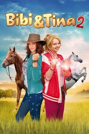 Image Bibi & Tina: Bewildered and Bewitched