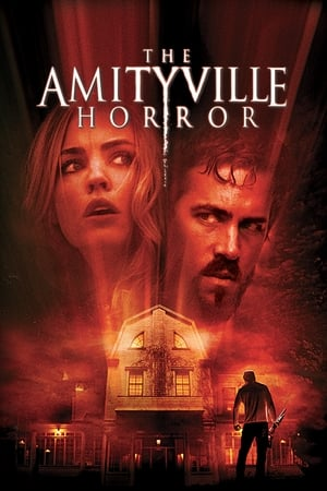 Poster The Amityville Horror (2005)