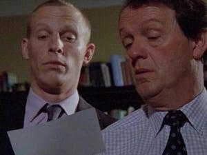 Lewis – Az oxfordi nyomozó: 2×2