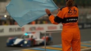 Le Mans: Racing is Everything 1×6