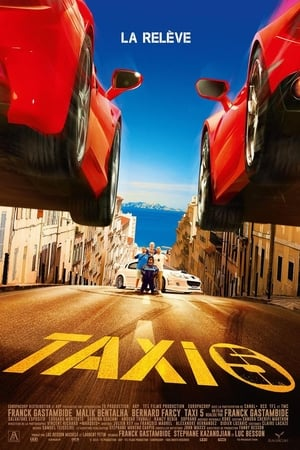 Watch Taxi 5 Full Movie