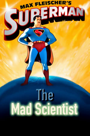 Superman: The Mad Scientist