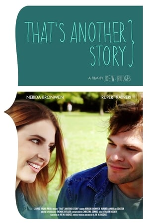 That's another story poster