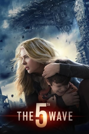 The 5th Wave (2016) is one of the best movies like Contact (1997)