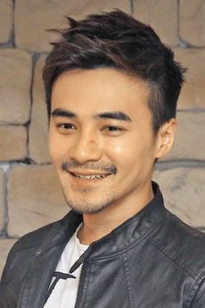Jay Shih isZheng Ren Wei