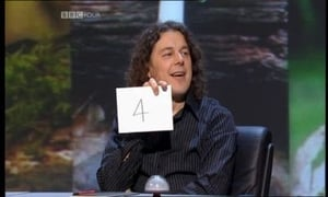 QI - Death (Halloween Special) Wiki Reviews
