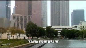 A Ira Kamen Rider