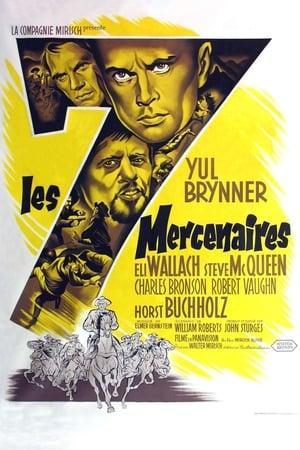 Play Les Sept Mercenaires