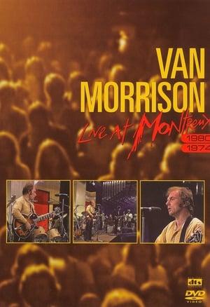 Van Morrison - Live at Montreux 1980 & 1974
