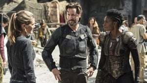 The 100 Season 3 Episode 3