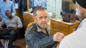 Shameless Season 6 : Be a Good Boy. Come for Grandma.