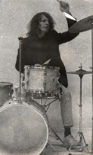 Klaus Dinger - Urvater des Techno (1970)
