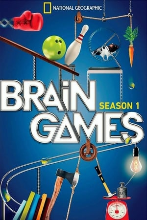Brain Games - Watch Full Episodes and Clips - TV.com