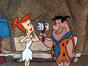 Flintstonowie: s4e23